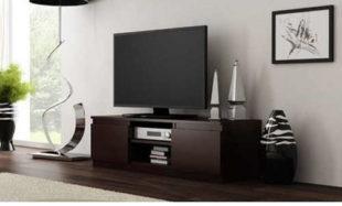 Stylový TV stolek LCD 120 cm