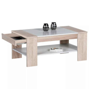 Konferenční stolek v působivém provedení