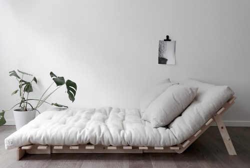 komfortní variabilní pohovka do interiéru