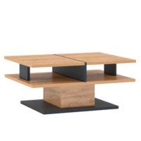 Konferenční stolek v netypickém provedení