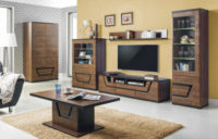 Obývací sestava v moderním designu