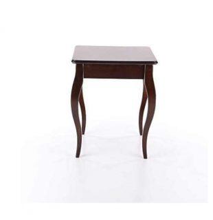 Konferenční stolek v impozantním designu